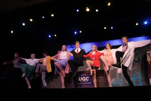 Urinetown: The perfect mix of satirical humor and music