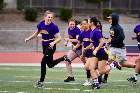 Powderpuff playoffs