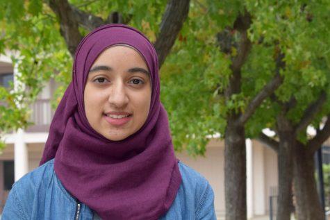 Zara Iqbal