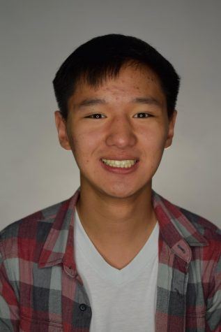 Photo of Daniel Lin
