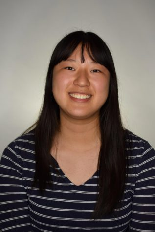 Photo of Jennie Chen