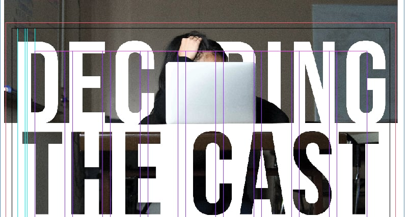 Decoding the cast