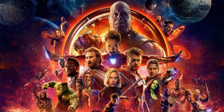 Everything you need to know about the MCU before Infinity War
