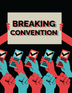 Breaking convention