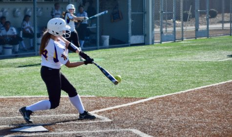 Softball: MVHS loses thriller against Wilcox HS 7-11