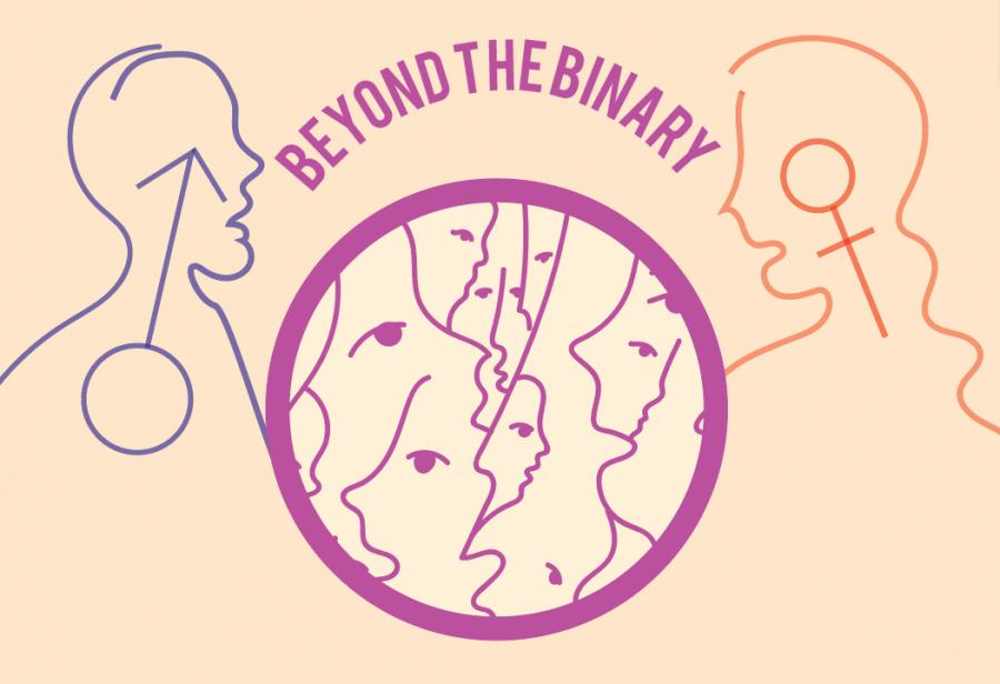 Beyond the binary