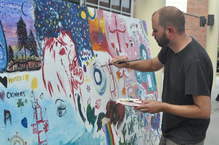 MVHS Art Festival celebrates student artwork