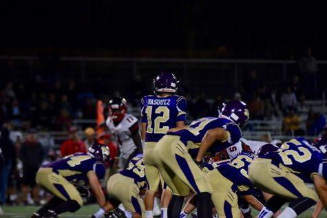 Helmet game liveblog: Football vs Cupertino HS