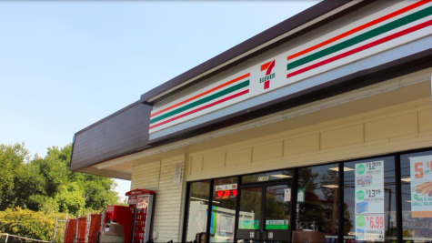 7-11: Culture of Convenience