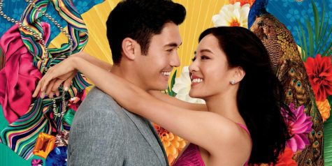 """Crazy Rich Asians"" Review: a milestone for diversity in Hollywood"