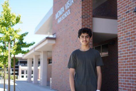 Photo of Abdullah Memon