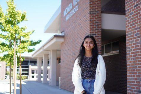 Photo of Shivani Madhan