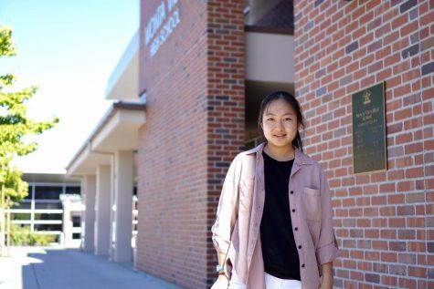 Photo of Rachel Jiang