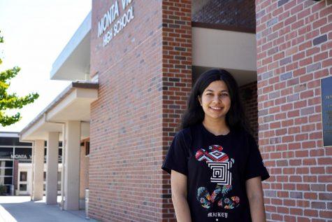 Photo of Ritu Atreyas