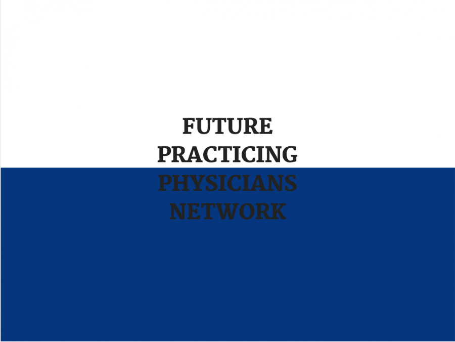 Future Practicing Physicians Network prepares for the upcoming year