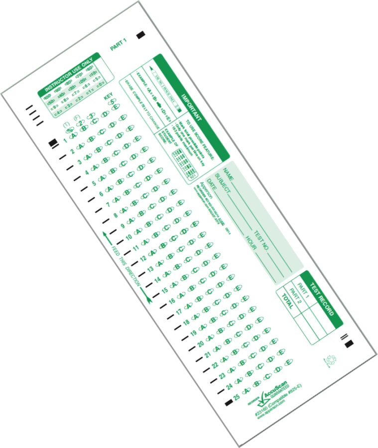 SAT Saga: College Board's SAT exam causes unrest