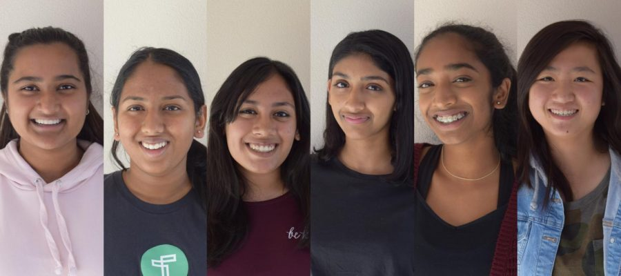 Meet the Technovation Officers