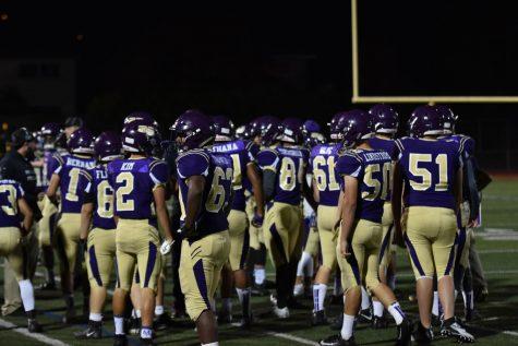 Homecoming game liveblog: Football vs Los Altos HS