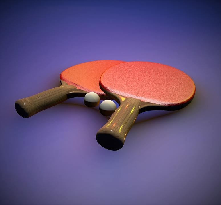 Table Tennis Club season is underway