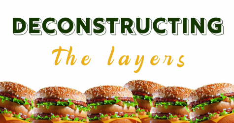 Deconstructing the Layers: How food affects our confidence and habits