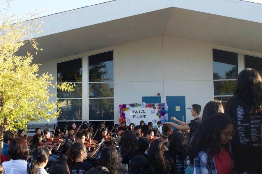 Kennedy Middle School's 2018 Fall Festival