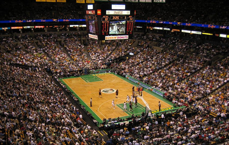 Previewing the NBA season
