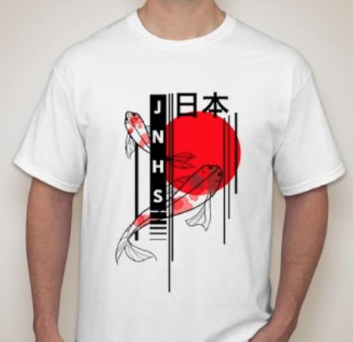 New Year, New Shirt