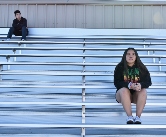 Filling the empty seats