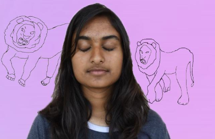 Dreamscape: Students and teachers reveal their craziest dreams