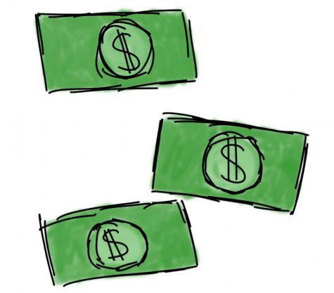 A fundraising dilemma