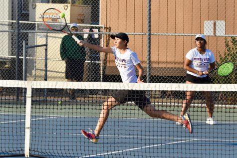 Girls Tennis: Team falls in CCS quarterfinal