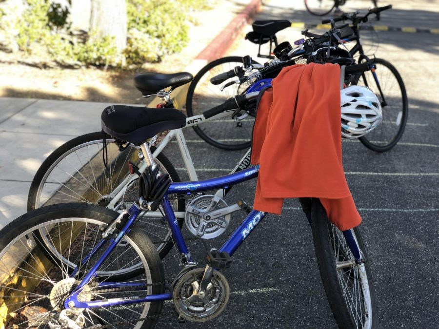 City of Cupertino hosts fall family bike fest