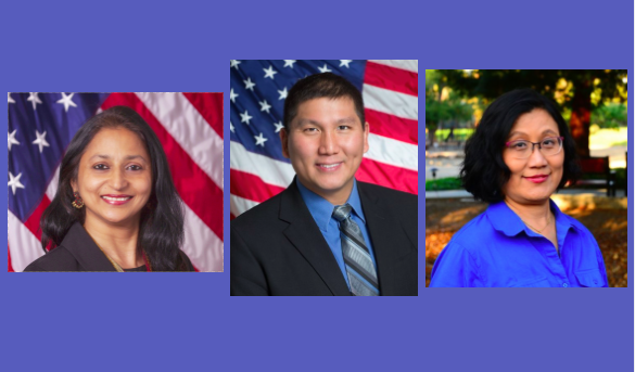 Paul, Chao and Vaidhyanathan win Cupertino City Council seats