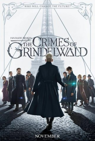 Crimes of Grindelwald: Reviving the magic
