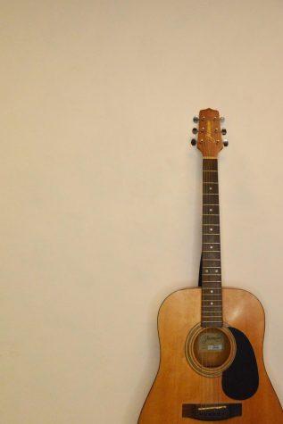Dear Music: A love letter to a lifelong companion