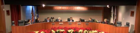 New council members Willey and Chao sworn in to Cupertino City Council