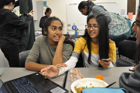 Technovation first-timers