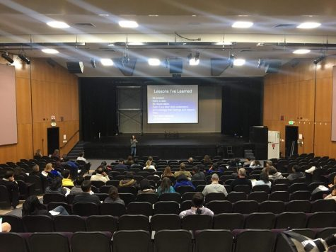 MVHS Suicide Prevention Presentation