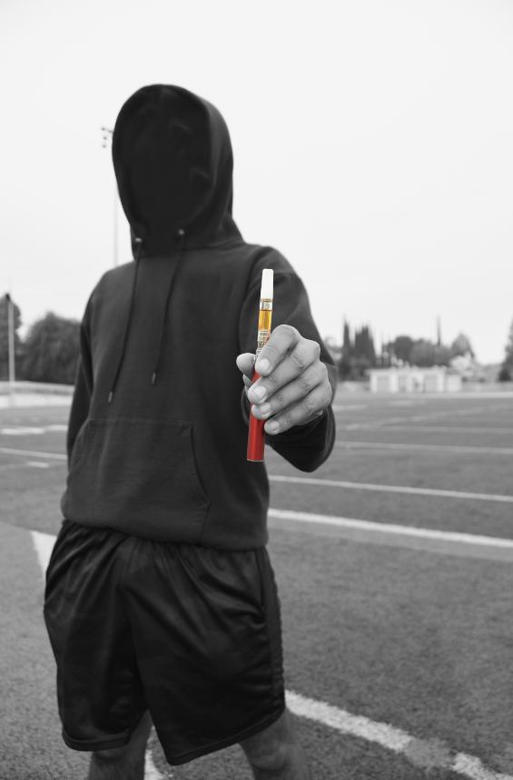 High times: How marijuana influences sports