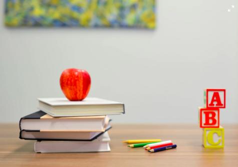 Let's Talk: Teachers