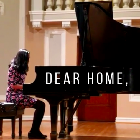 Dear Home: A love letter to a comforting presence