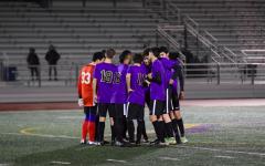 Boys Soccer: The tie against Fremont HS