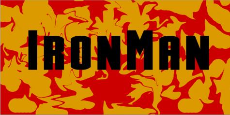 A wish remembered: my idolization of Iron Man