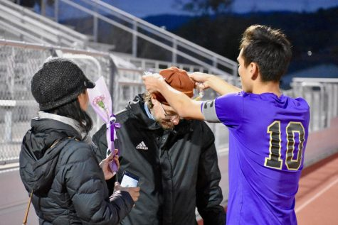 Boys Soccer: MVHS loses in narrow Senior Night matchup against Cupertino HS