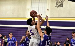 Boys basketball: Team loses senior night to Santa Clara HS