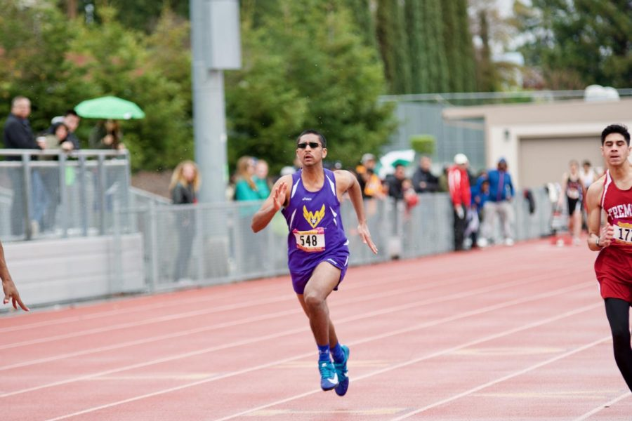 Track and field: MVHS hosts third annual RustBuster Invitational