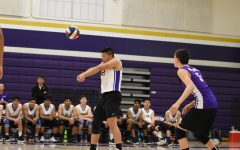 Boys volleyball: MVHS beats Saratoga HS in straight sets