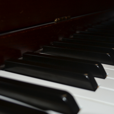 What I've learned from performing in piano recitals