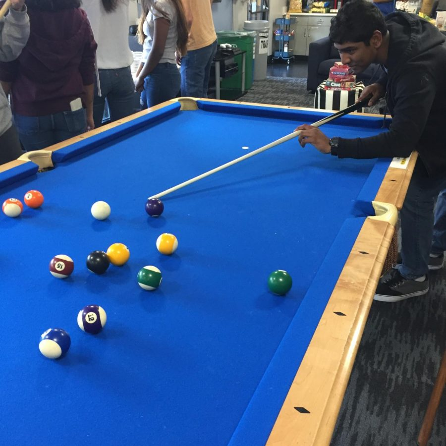 Newly renovated Cupertino Teen Center reopens