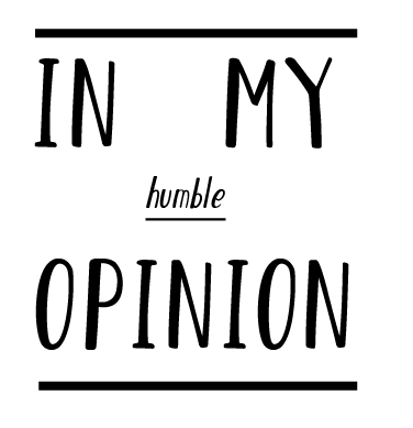 In my humble opinion: Why humility is a crucial but often overlooked trait